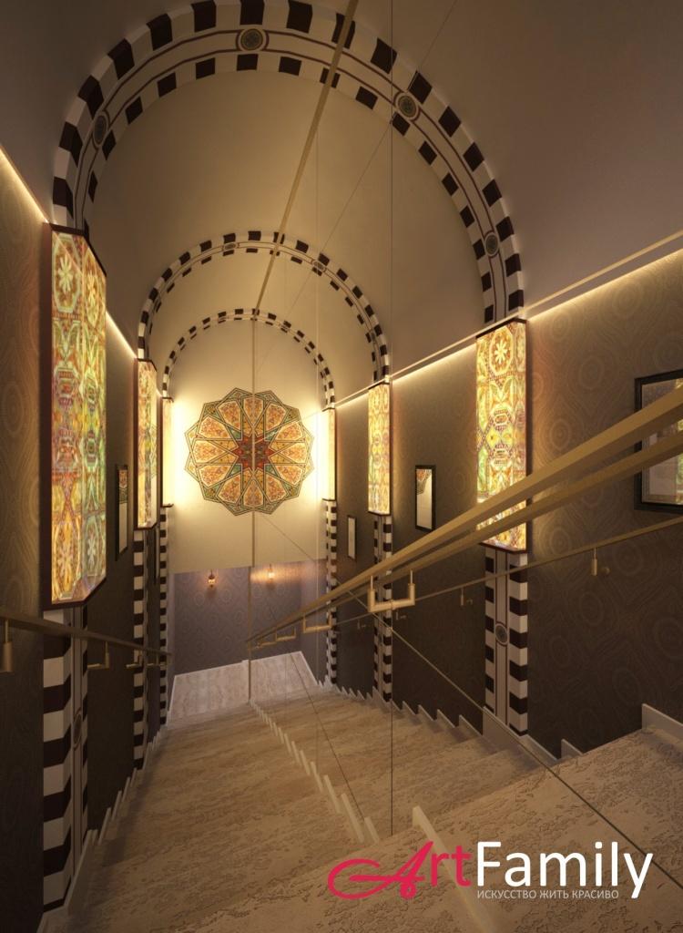Дизайн-проект кафе в Москве: стоимость качественных услуг