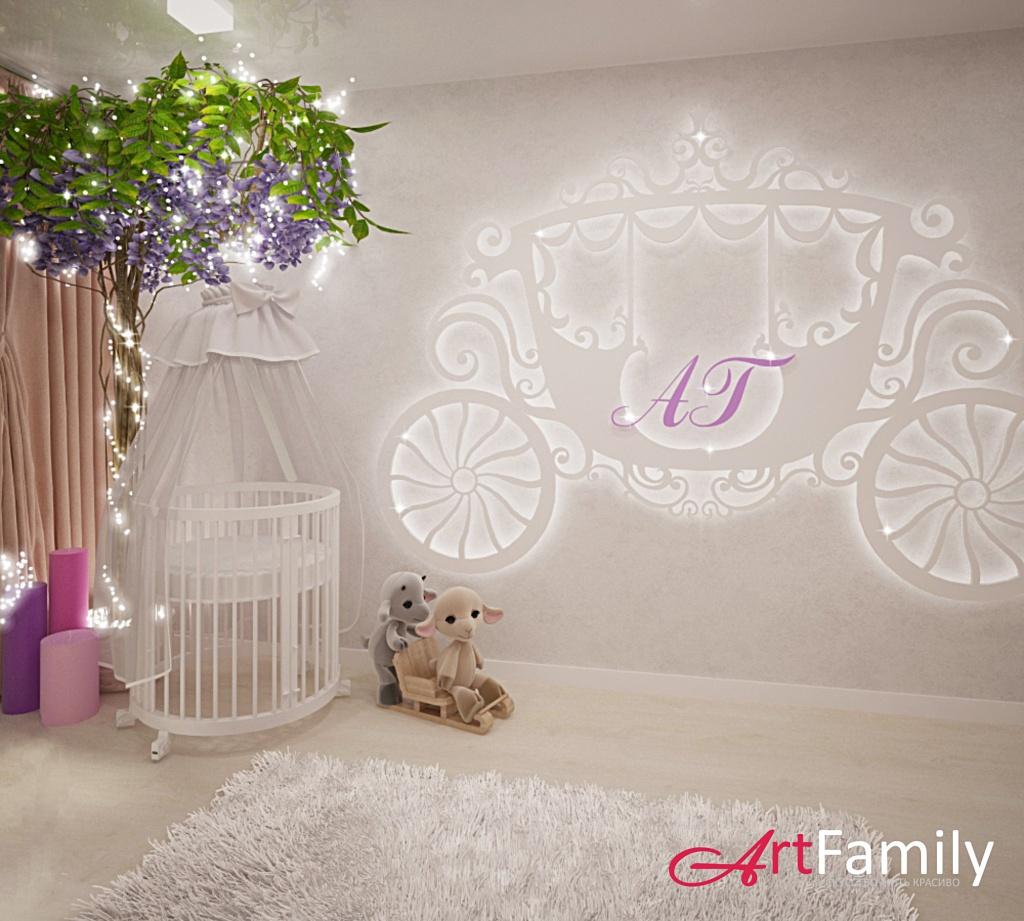 Дизайн детской фото